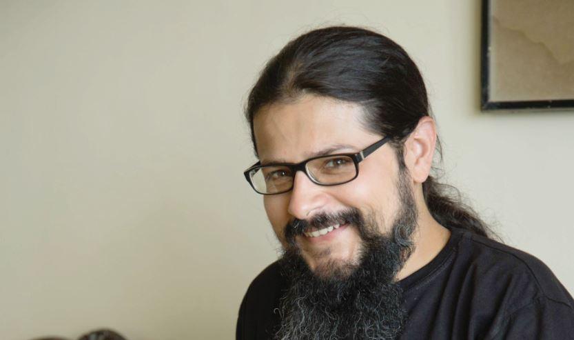 The Weekend Chef: Sahil Makhija