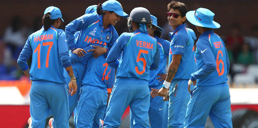 WWC: Indian Women Cricketers To Watch Out For
