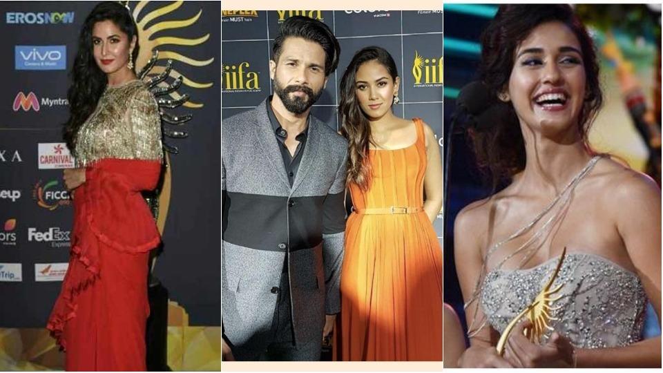 IIFA 2017: Suave Shahid Kapoor To Sexy Alia Bhatt, Who Wore What