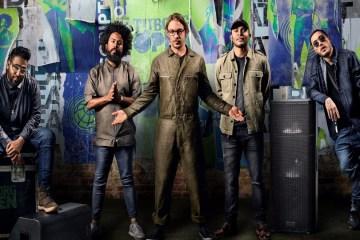 Tuborg Open-trio-Badshah