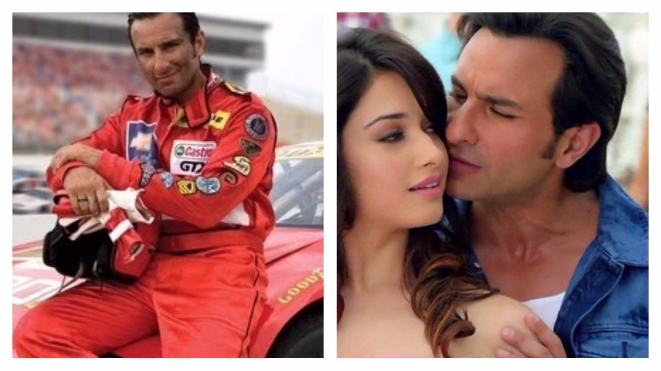 Happy Birthday Saif Ali Khan: Here's Remembering 5 Films You Do Not Want Us To See