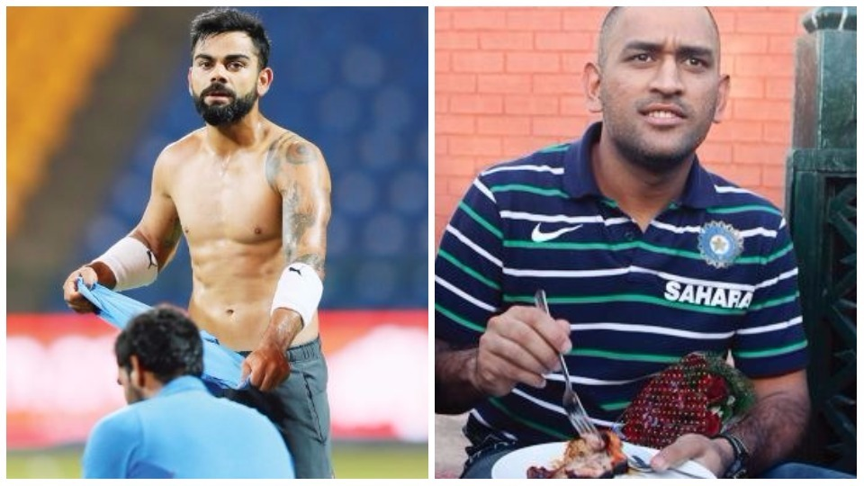 Inside Indian Cricket Team's Dressing Room: How Training And Diet Have Transformed Kohli & Co Into World-Beaters