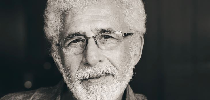 Don't Miss This Naseeruddin Shah Play That Will Be Staged Every Day This September At NCPA