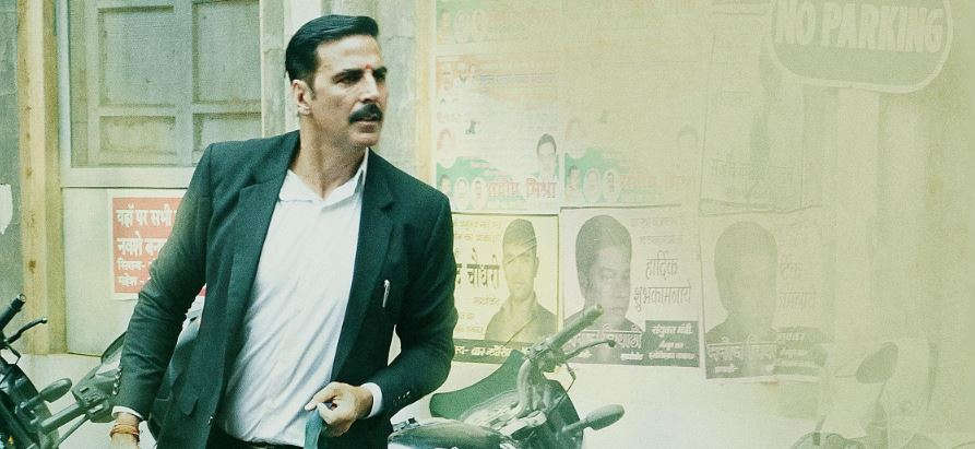 Meet Akshay Kumar –  The Common Man's Hero