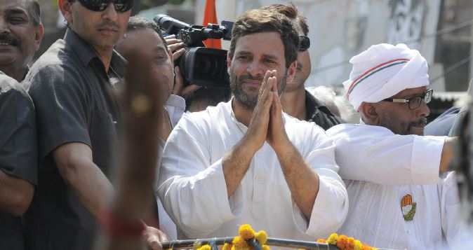 Rahul Gandhi is trying his best— but is that good enough?