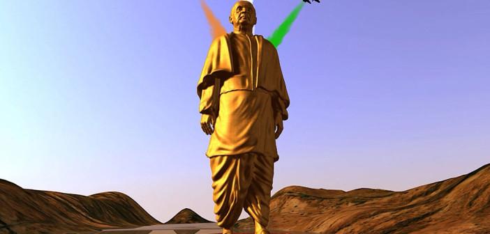 Move Over Narendra Modi, Sardar Patel Is Gujarat's Original Political Superhero