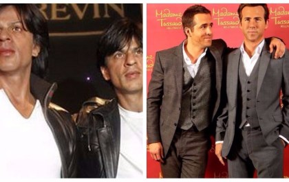 Do All The Bollywood Statues At Madame Tussauds Suck?