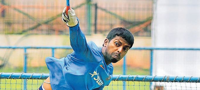 Raghavendraa: The Man Who Throws To The Indian Cricket Team For A Living