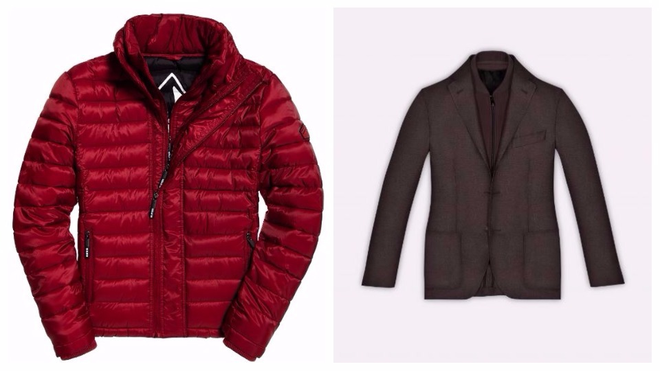 the best jackets you cant do without this christmas - Christmas Jackets