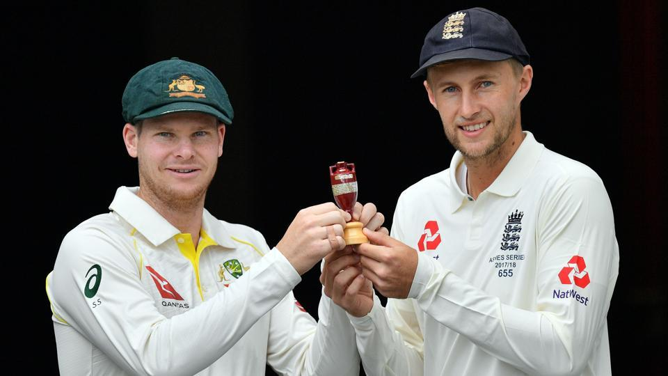 Ashes 2017/18 Preview: All You Need To Know