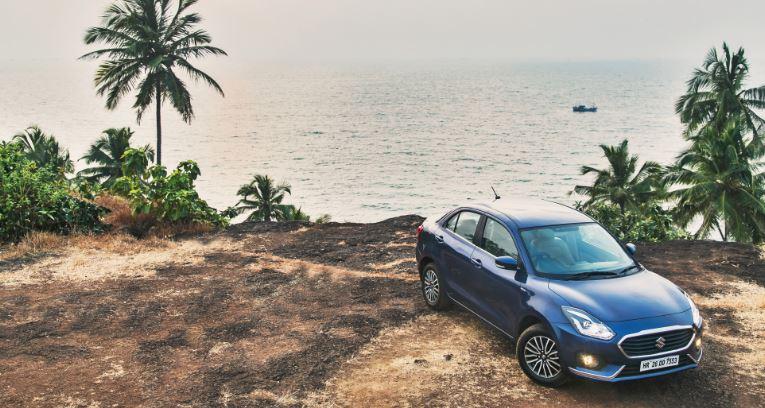 The Maruti Suzuki Dzire Coastal Trail: Mangalore to Goa