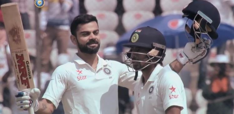 Why 2018 Is Going To Be Captain Virat Kohli's Biggest Test