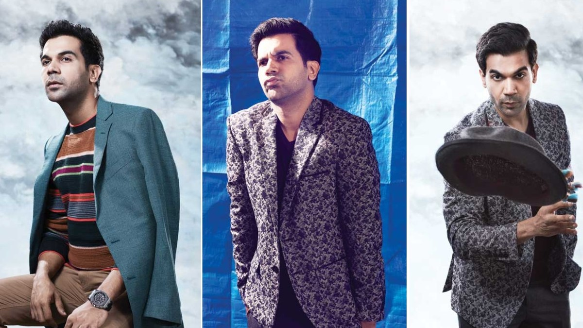 "COVER STORY ""If Shah Rukh Can Make It, Even I Can Do It"" – Rajkummar Rao In Our Tell-All Interview"
