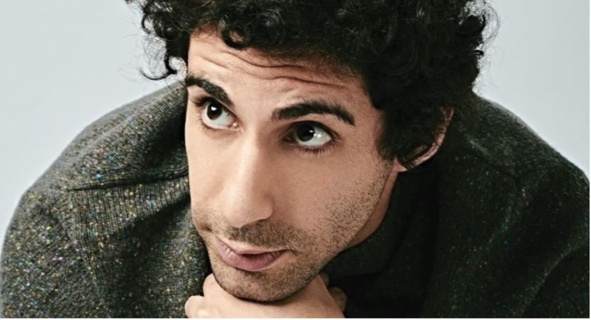 In Conversation With Jim Sarbh About His Failures, His Biggest Achievement And More