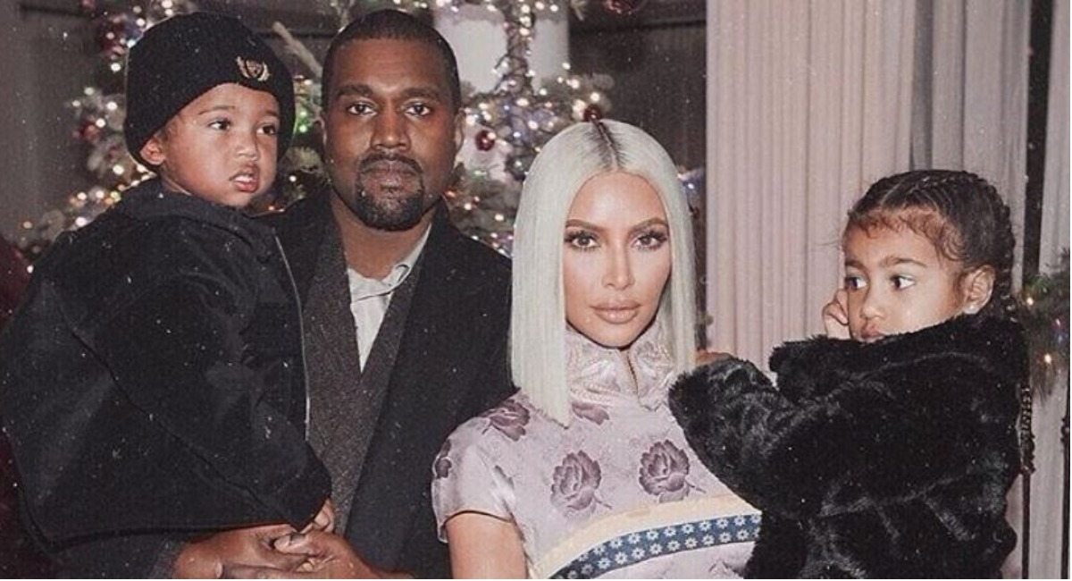 5 Fitting Name Suggestions For Kim Kardashian and Kanye West's Third Child