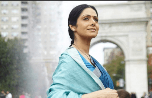 Sridevi Passes Away At 54; Messages Pour In