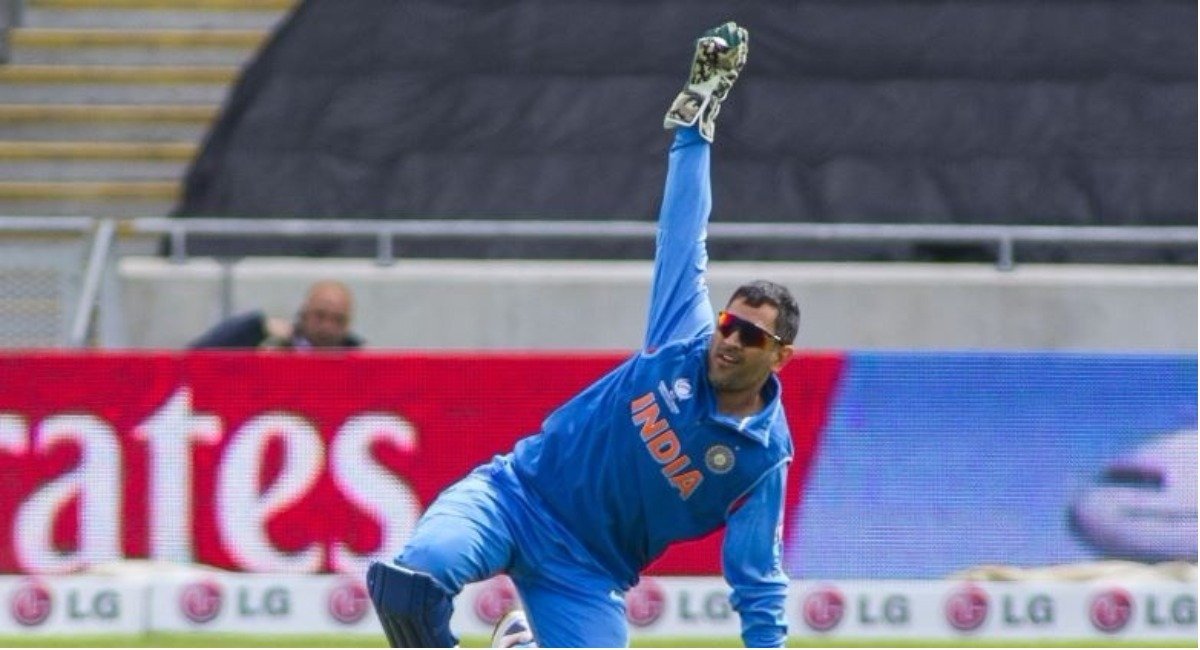 Is MS Dhoni The Best Wicketkeeper In The World At The Moment?