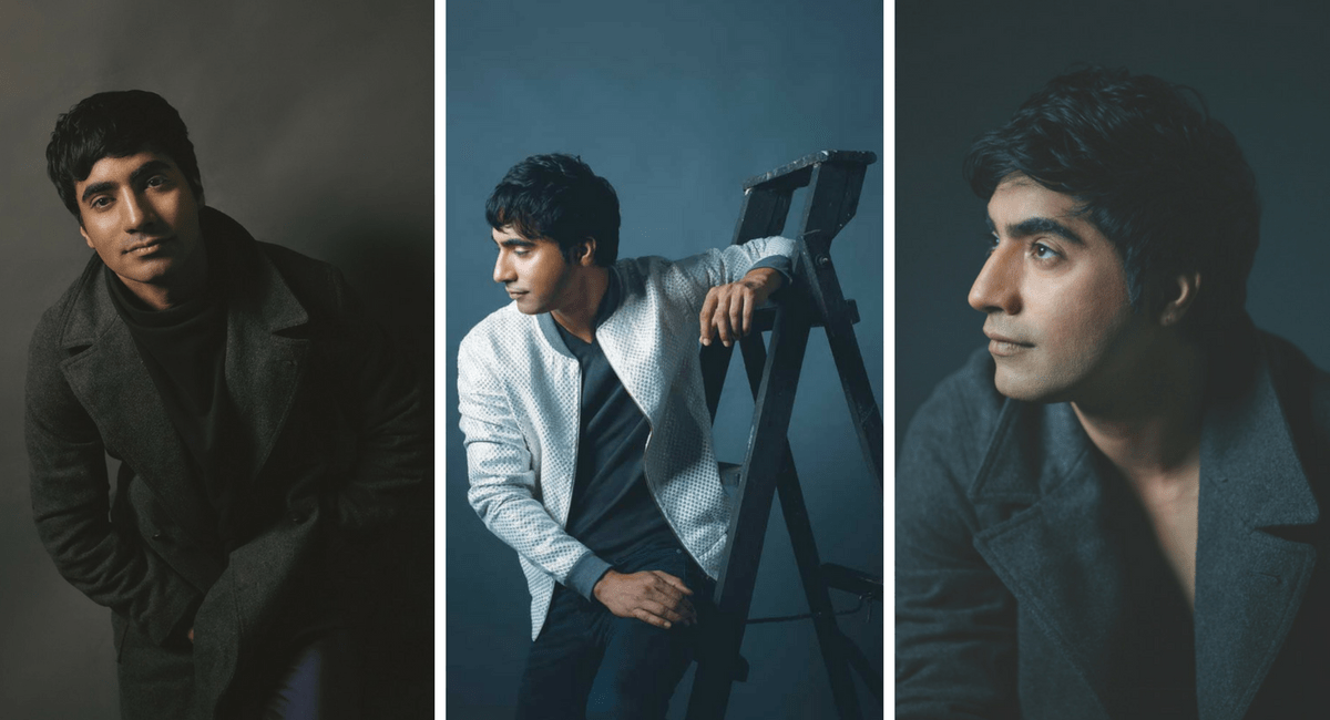 Actor Arfi Lamba On How To Make A Style Statement
