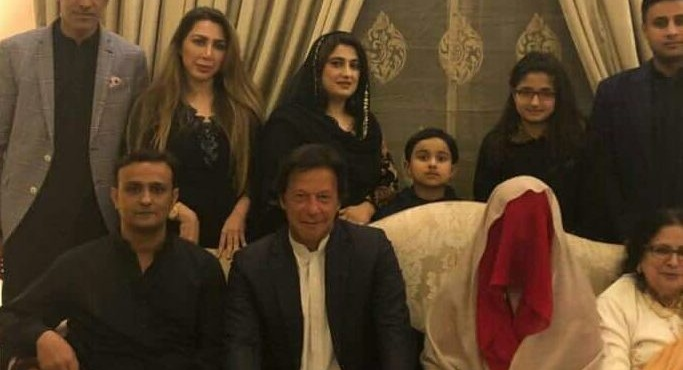 Imran Khan Ties Knot for the Third Time: Looking Back at His Most Famous Romances