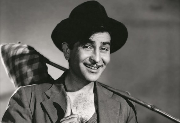 Raj Kapoor And My Son, Kamlesh Pandey, MW Archives