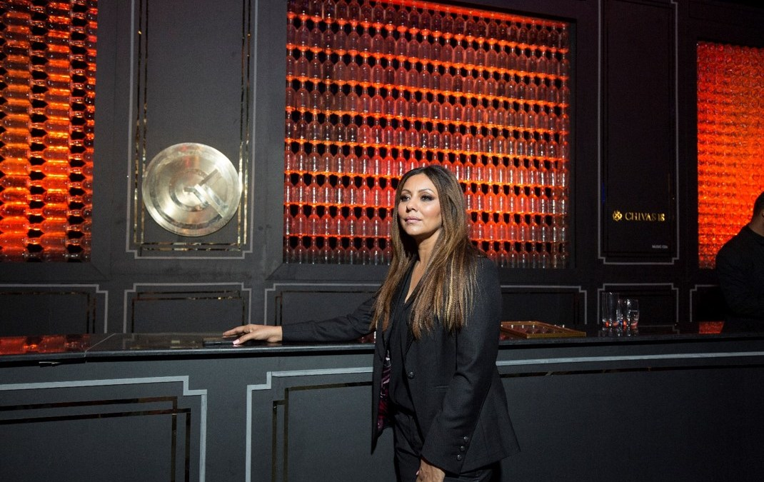 Gauri Khan And 4 Other Maestros Cater To All Senses At The 'Chivas 18 Alchemy' Sensorial Spectacle