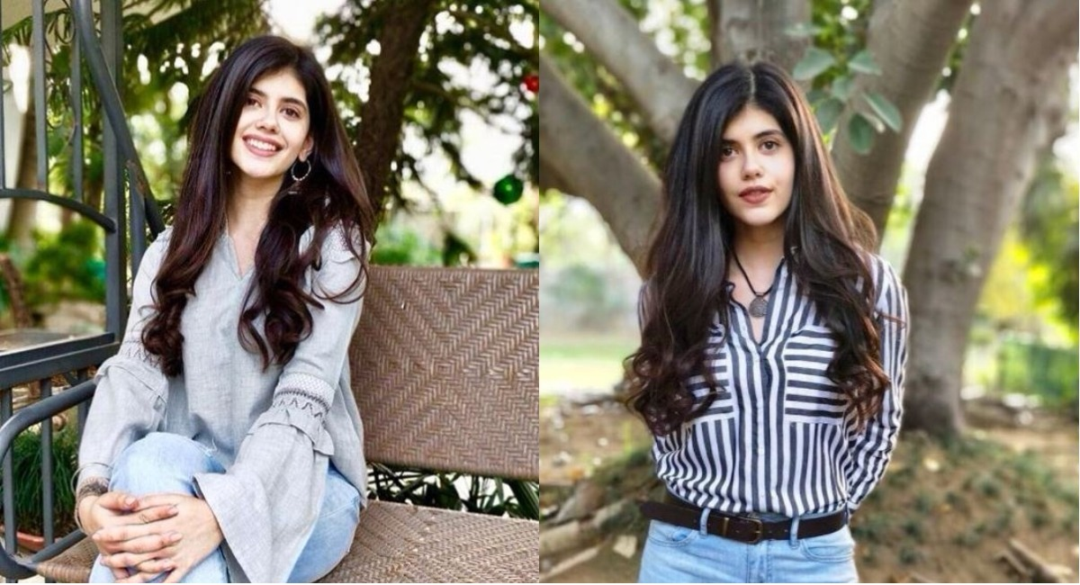 5 Things You Need To Know About Sushant Singh Rajput's New Lady Love Sanjana Sanghi