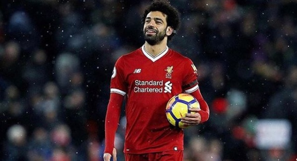 4 Records You Won't Believe Mohammed Salah Is Set To Break This Season