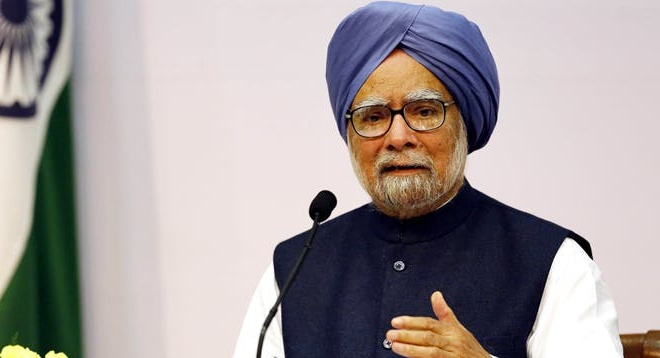 Look Back At Manmohan Singh's Most Outspoken Moments