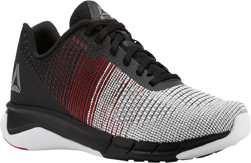 The Reebok Fast Flexweave Is The Ultimate Running Shoe