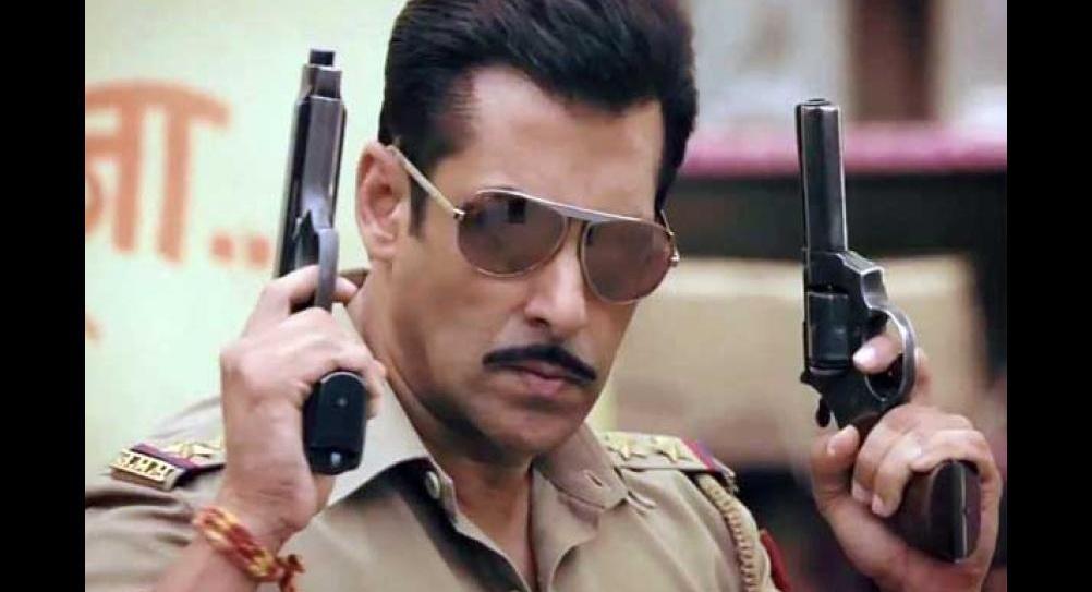 Salman Khan Convicted In 1998 Blackbuck Poaching Case