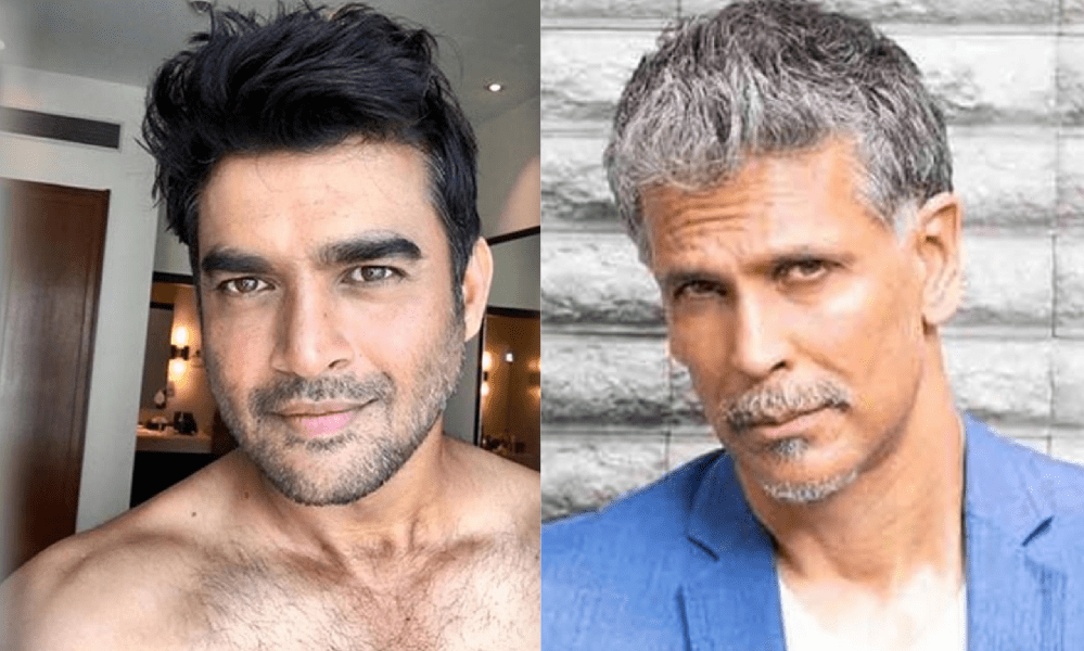 R Madhavan And 9 Other Celebrities Who've Aged Like Fine Wine