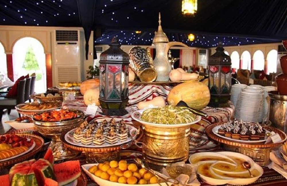 7 Essential Ramadan Foods From Around The World