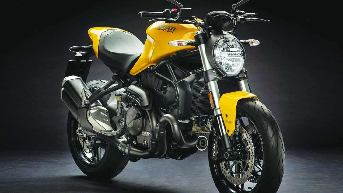 6 Hottest Naked Street Bikes Of 2018