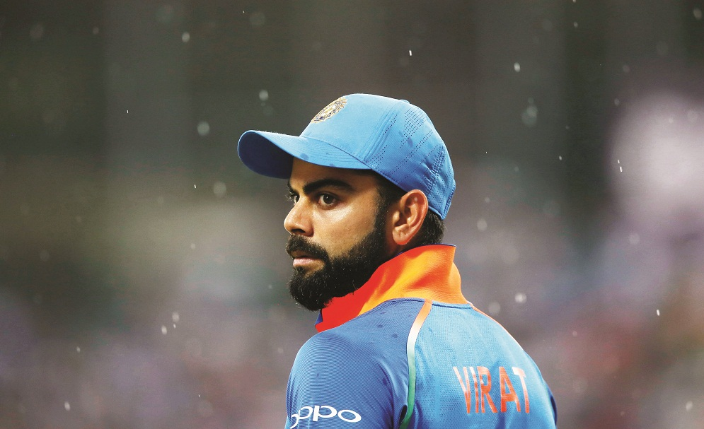 Virat Kohli Is The Only Cricketer In Forbes' Highest Paid Athletes List For 2018