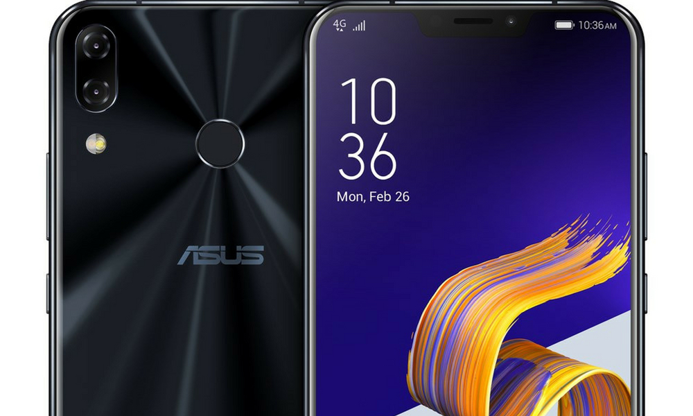 ASUS ZenFone 5Z review  – ASUS is back with a bang