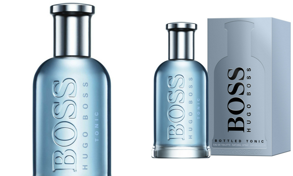 Boss Bottled Tonic: An Easy Vibe Never Goes Out Of Style