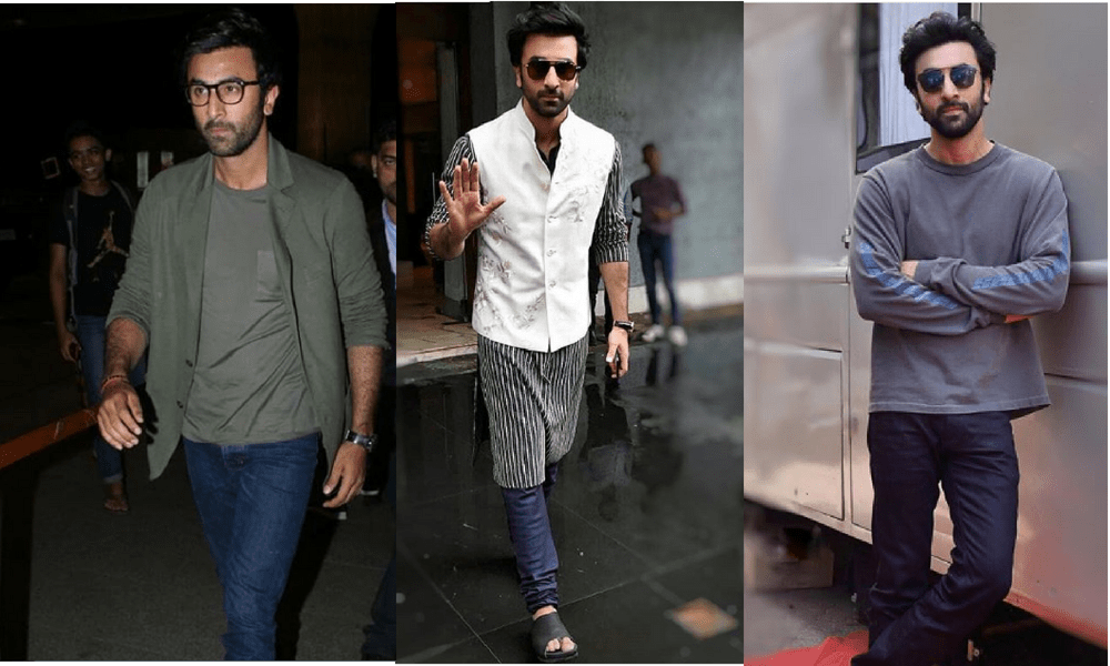 #MWStyleGuide: Ranbir Kapoor On How To Dress Right For Any Occasion