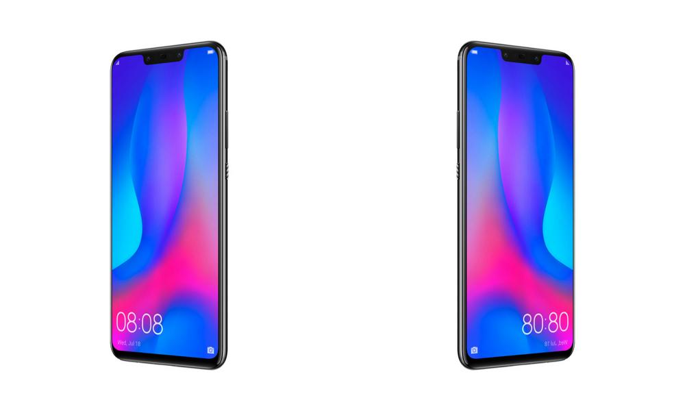Huawei Nova 3 Review: Design Lends The Smartphone A Distinct Edge