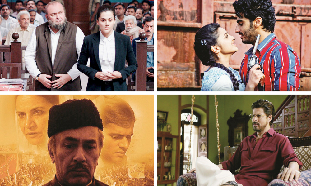 The History Of Representing Muslims In Indian Cinema