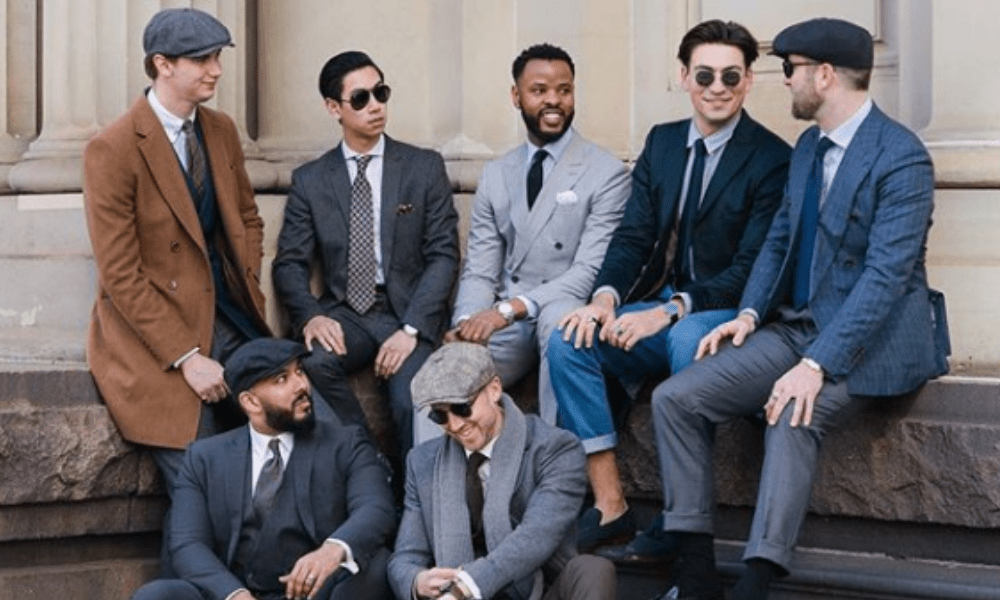 The Ultimate Guide To Suit Patterns Every Man Should Know