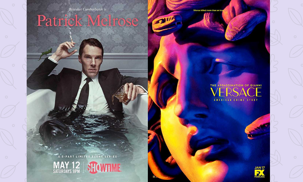 All The Emmy Nominated Shows You Need To Binge Watch This Weekend