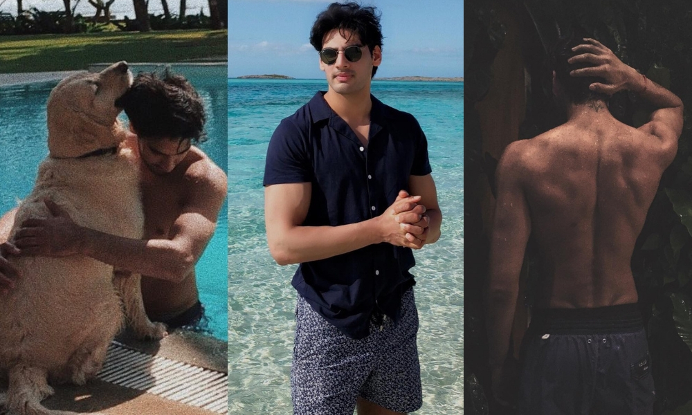 This Week's #MondayMotivation Is Brought To You By Ahan Shetty