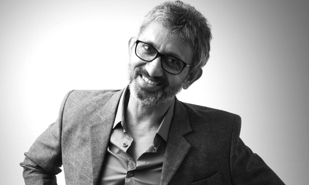 Neeraj Kabi Talks Sacred Games, Actors He Admires And A Lot More