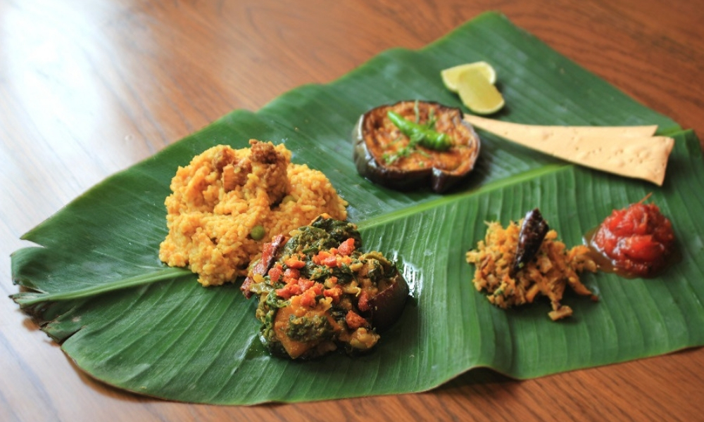 Here's What Goes Into The Making Of A Big Fat Bengali Feast