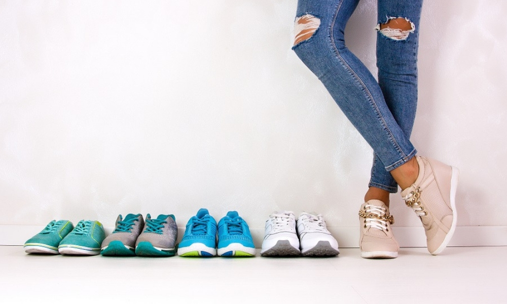 The Right Sports Shoe – Is There One?