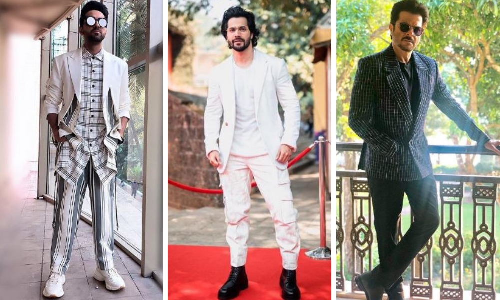 From Christian Bale To Varun Dhawan: The Best Dressed Men Of The Week
