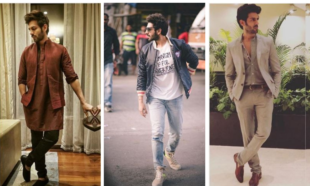 #MWStyleGuide: How To Cop Kartik Aaryan's Cool Looks