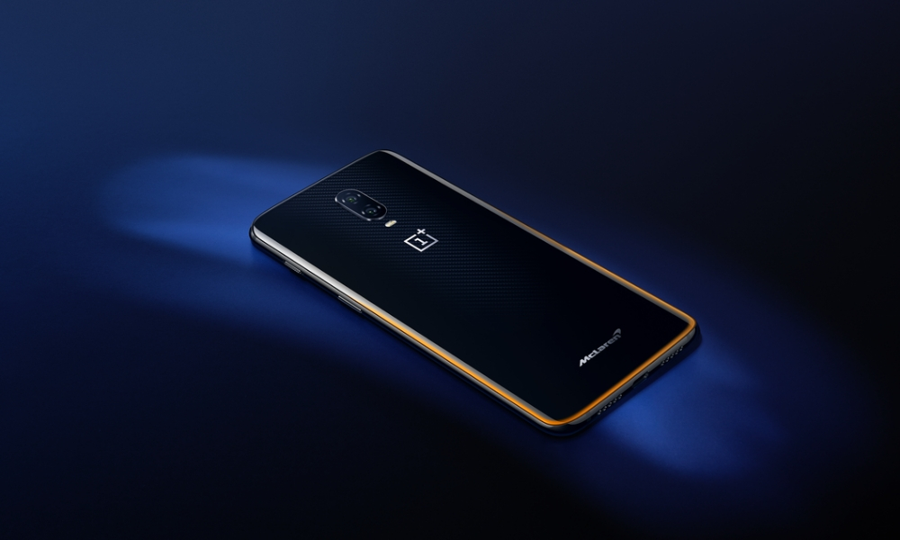 Our Review Of The OnePlus 6T McLaren Edition