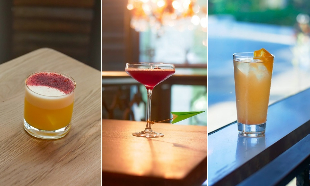 The Hottest Newest Cocktails You Should Try