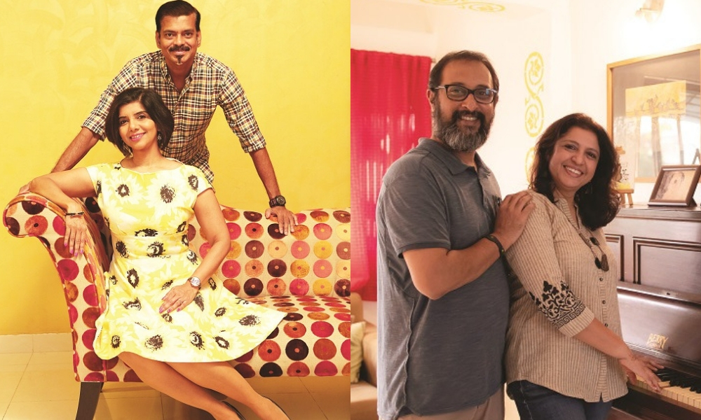 Meet These Child-Free And Happy Couples